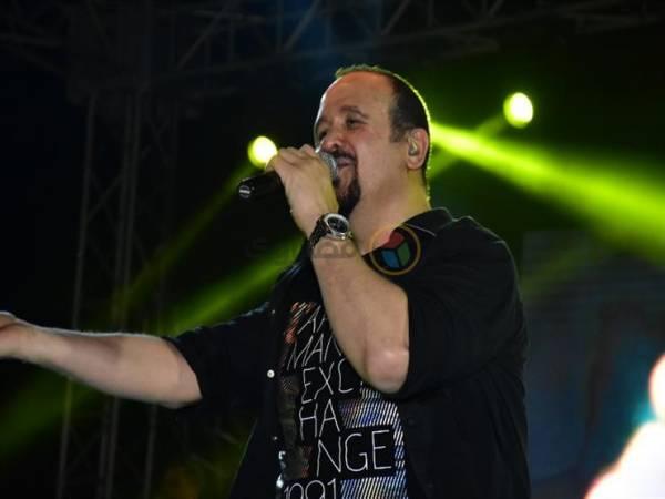 كلمات اغنية شاري بالغالي هشام عباس