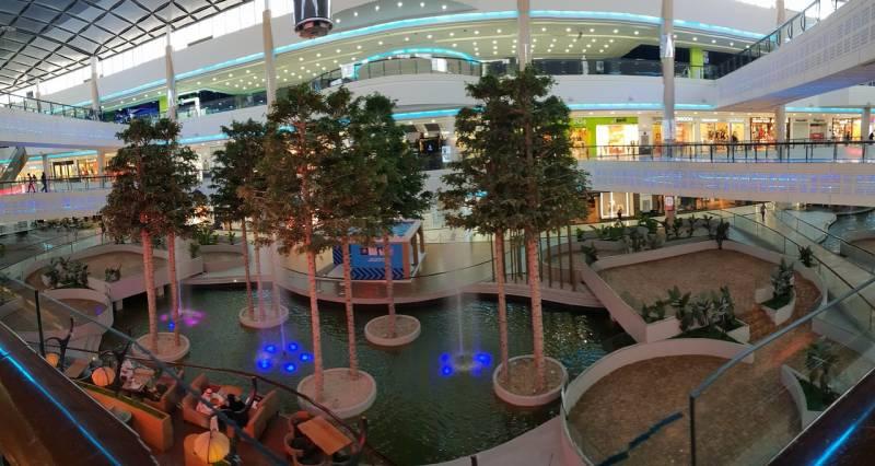 الرياض جاليري تعليق لـ Riyadh Gallery Mall والرياض المملكة العربية السعودية Tripadvisor