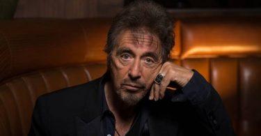 سيرة الممثل آل باتشينو Al Pacino