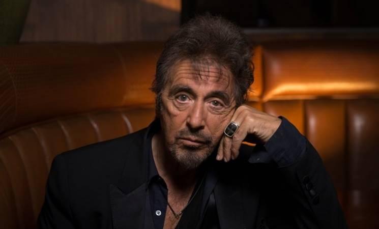 صورة سيرة الممثل  آل باتشينو Al Pacino