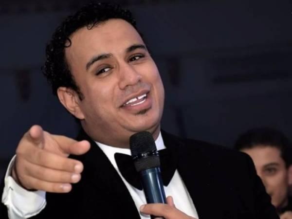 كلمات اغنية العيد محمود الليثي