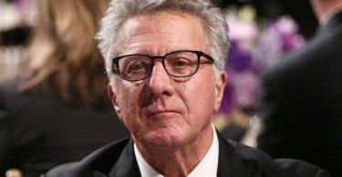 سيرة الممثل داستن هوفمان Dustin Hoffman