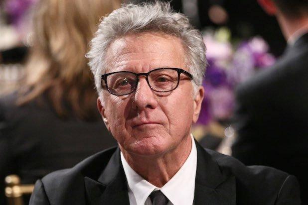 صورة سيرة الممثل  داستن هوفمان Dustin Hoffman