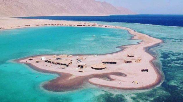 أفضل 5 قرى سياحية مصيف دهب