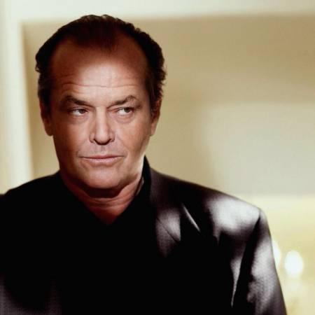 سيرة الممثل جاك نيكلسون Jack Nicholson