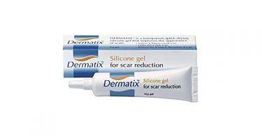 جيل ديرماتيكس لعلاج الندبات Dermatix