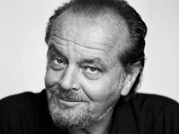 صورة سيرة الممثل  جاك نيكلسون Jack Nicholson