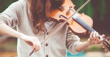 أفضل أنواع الكمان