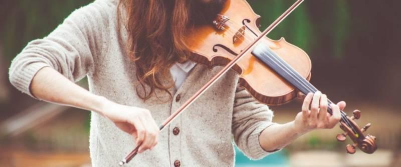 صورة أفضل أنواع الكمان