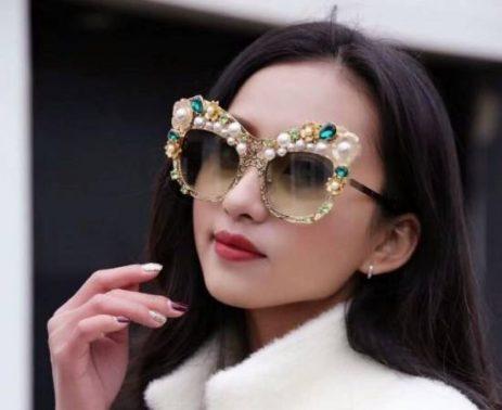 أفضل أنواع النظارات الشمسية