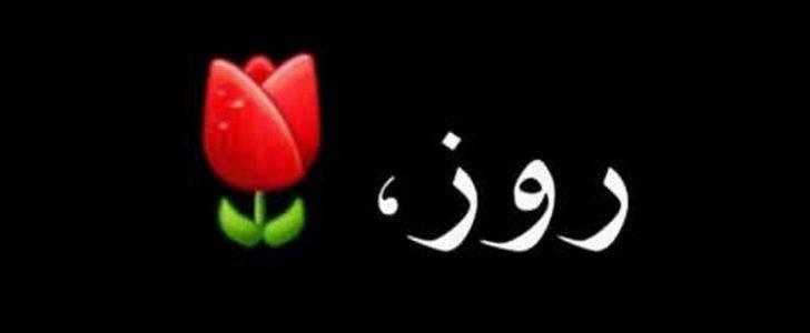 معنى اسم روز وصفات من تحمله