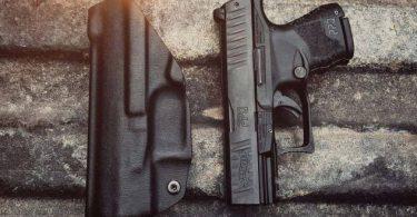 أفضل أنواع المسدسات