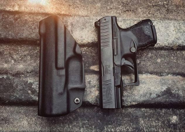صورة أفضل أنواع المسدسات