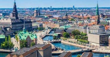 السياحة في الدنمارك 2020