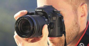 أفضل أنواع الكاميرات