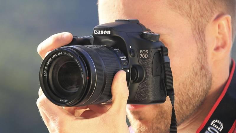 صورة أفضل أنواع الكاميرات