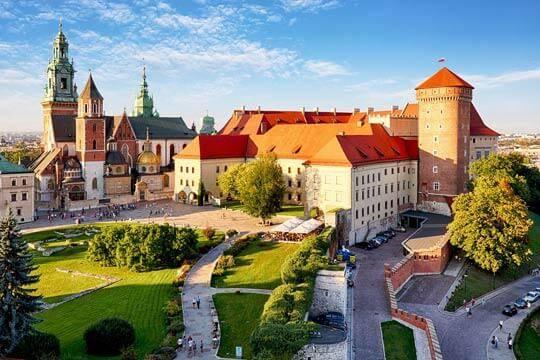 السياحة في بولندا 2020