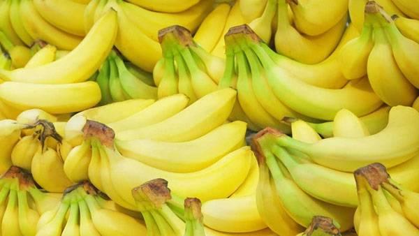 صورة أفضل أنواع الموز