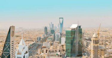 تقرير عن مدينة الرياض