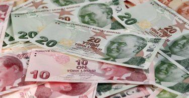 عملة دولة تركيا