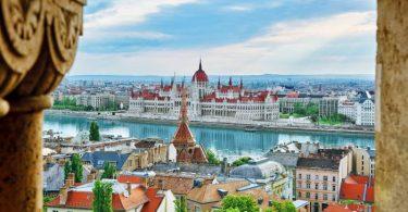 السياحة في المجر 2020