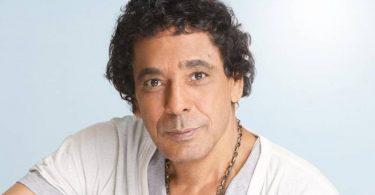 كلمات اغنية مهموم محمد منير