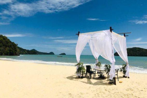 السياحة في ماليزيا 2020