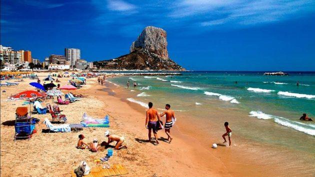 السياحة في اسبانيا 2020