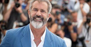 سيرة الممثل ميل جيبسون Mel Gibson