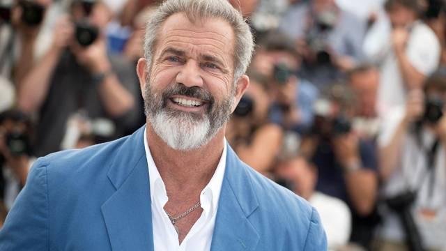 صورة سيرة الممثل ميل جيبسون Mel Gibson