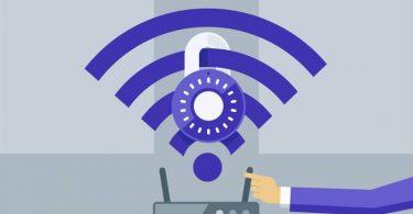 أفضل أنواع التشفير للشبكات اللاسلكية