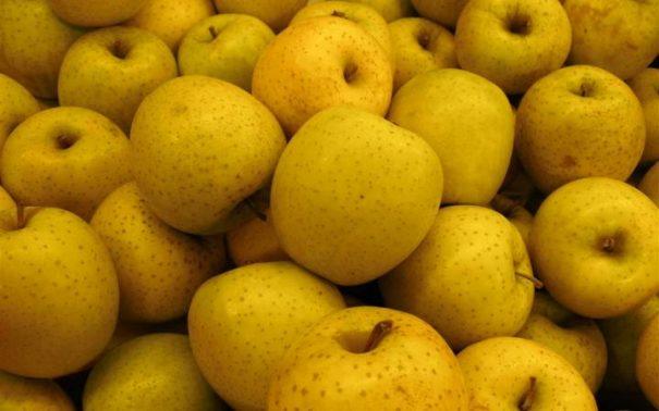 أفضل أنواع التفاح