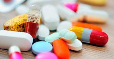 كبسولات ريسيبتولوك لعلاج قرحة المريء Receptoloc