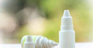 قطرة عين راميدازولاميد لعلاج جلوكوما مفتوحة الزاوية