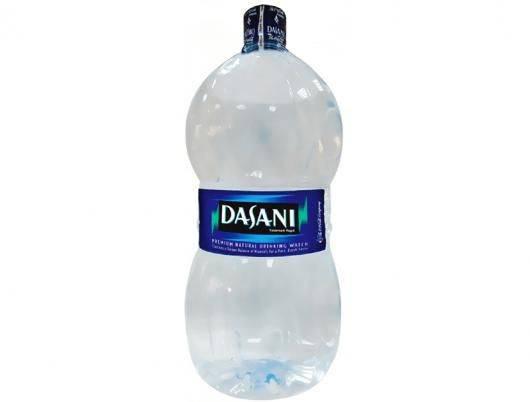 مياه داساني - أفضل أنواع المياه
