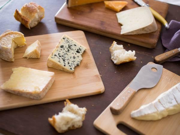 صورة أفضل أنواع الجبن