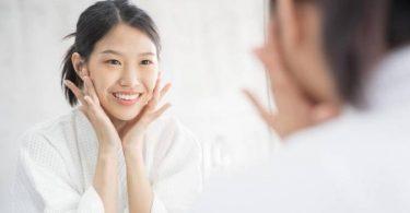 وصفات كورية للشعر والبشرة