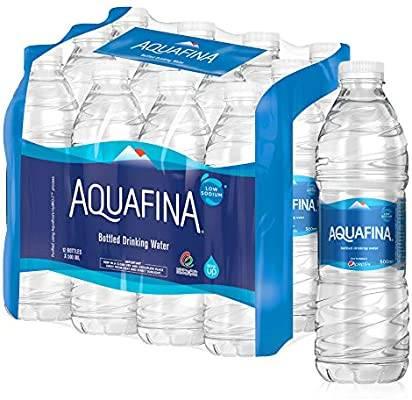 مياه أكوافينا - أفضل أنواع المياه