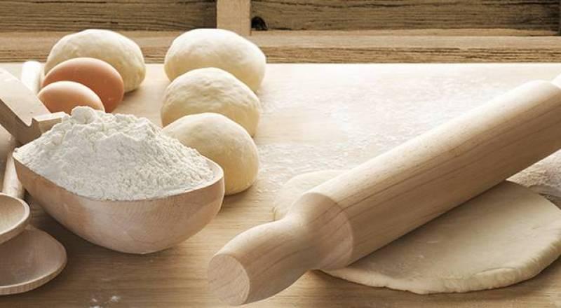 -دقيق الخبز