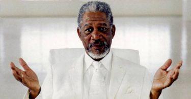 سيرة الممثل مورغان فريمان Morgan Freeman