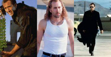 سيرة الممثل نيكولاس كيج Nicolas Cage