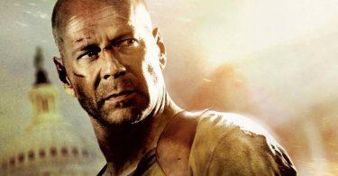 سيرة الممثل بروس ويلز Bruce Willis