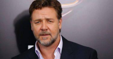 سيرة الممثل راسل كرو Russell Crowe