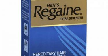 ريجين بخاخ للرجال لنمو الشعر Regaine