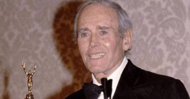 سيرة الممثل هنري فوندا Henry Fonda
