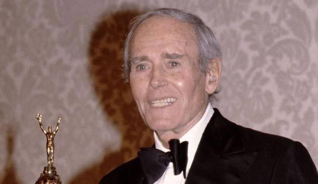 صورة سيرة الممثل هنري فوندا Henry Fonda