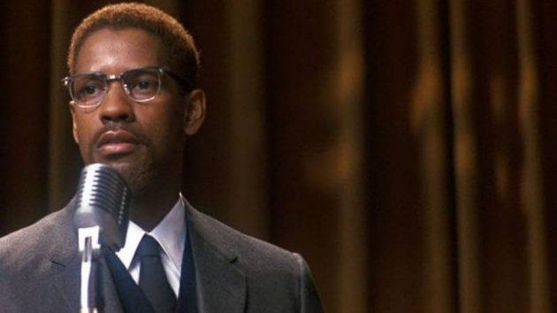 سيرة الممثل دينزل واشنطن Denzel Washington