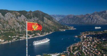 شركات الإتصال في الجبل الأسود