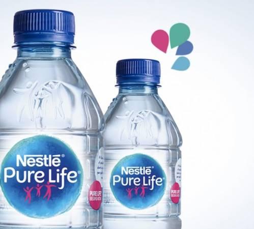 مياه نستله بيور لايف - أفضل أنواع المياه