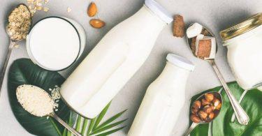 أفضل أنواع الحليب